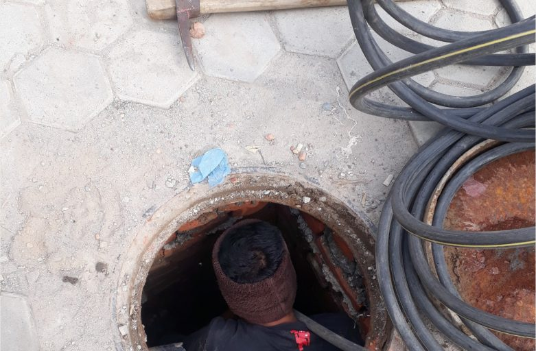 Drainage Cleaning Services near Me Drainage Cleaning in Nepal