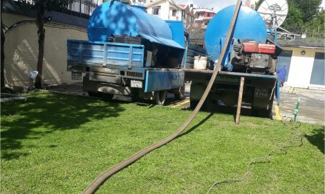Cleaning Service in Kathmandu Nepal